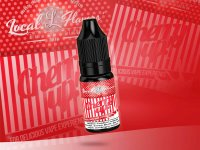 Cherry Up eLiquid- by Local Flavors´