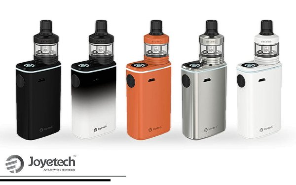 Joyetech Exceed Box Kit mit D22C Verdampfer 2