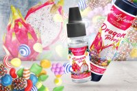 Dragonberry Candy Aroma by Candyland Flavours