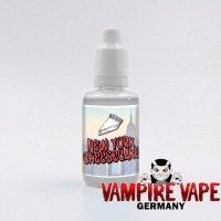 New York Cheesecake Aroma by Vampire Vape