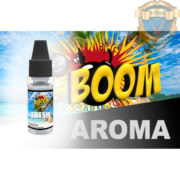 Fresh Exotics Aroma by K-Boom