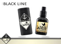 "LeNuVa ""The Black Line Aroma"" by Stammi-Liquids"