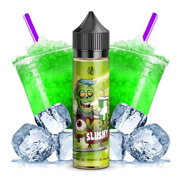 Zombie Slushy - by VC Liquids