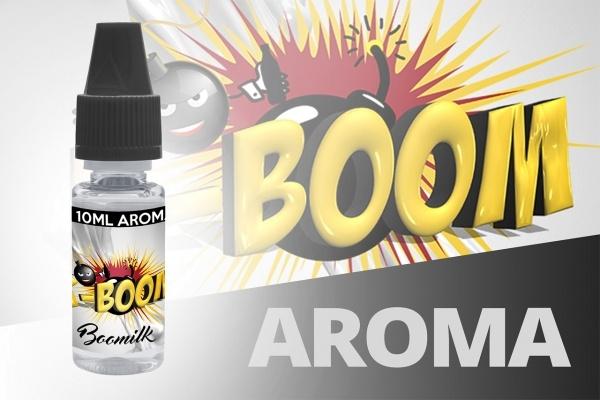 Boomilk Aroma by K-Boom