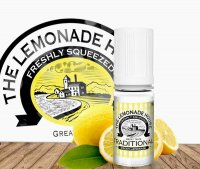 Traditional 3mg 3x 10 ml e-Liquid by The Lemonade House