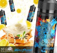 "NEO Clouds codeX ""Waffle Delight"" Aroma- by BigVape Liquids"