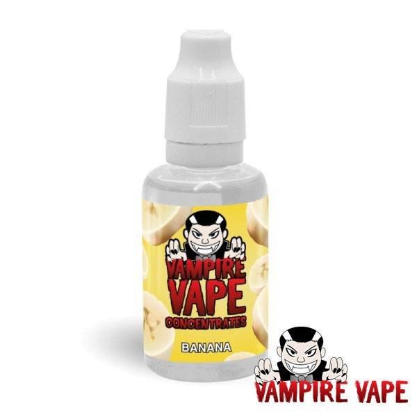 Banana Aroma by Vampire Vape
