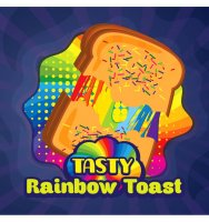 Rainbow Toast Aroma by BigMouth Flavor