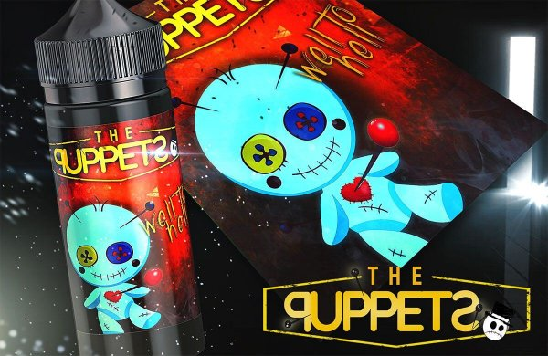 """Well to Hell """"Aroma""""- by The Puppets"""