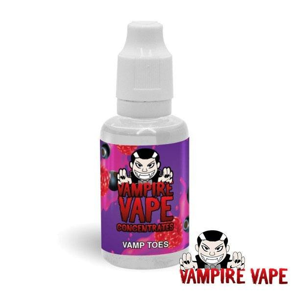 Vamp Toes Aroma by Vampire Vape