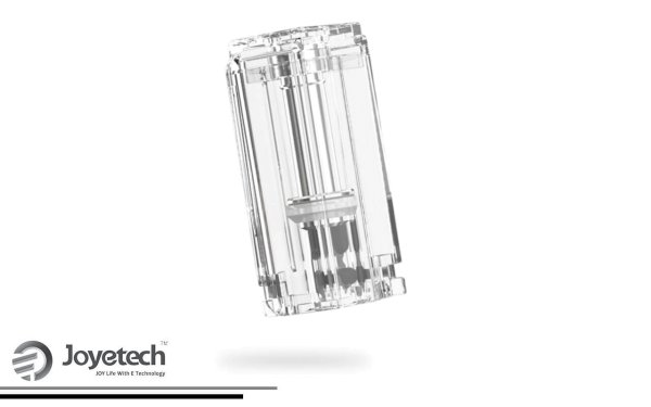 Exceed Grip Cartridge- by Joyetech