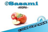 Apfel (Orange Cox) Aroma - Sasami (DE)