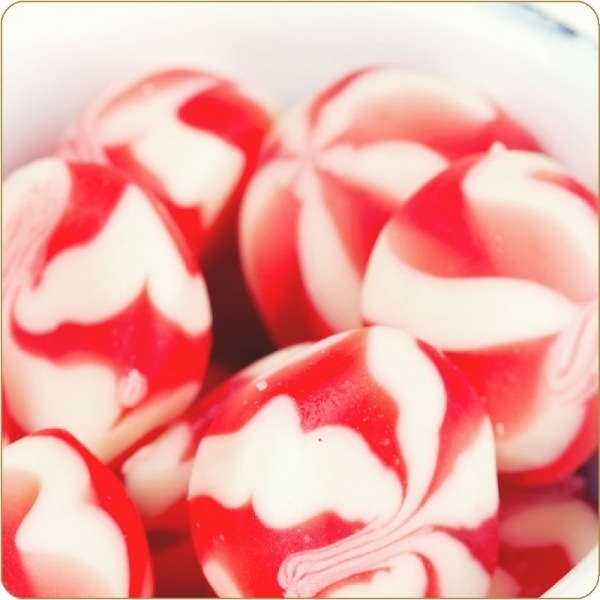 Erdbeerebonbon Aroma- by Dark Burner