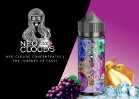 "NEO Clouds codeX ""Blasted Grape"" Aroma- by BigVape Liquids"