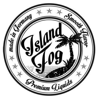 ISLAND FOG LIQUIDS