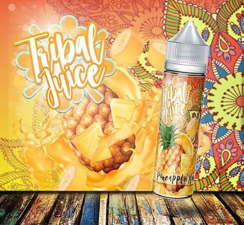 "Tribal Juice ""Pineapple Nana""- by BigVape Liquids"