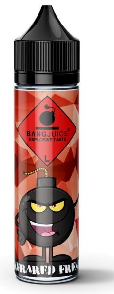 Infrared Fresh - Shake & Vape Aroma by Bang Juice