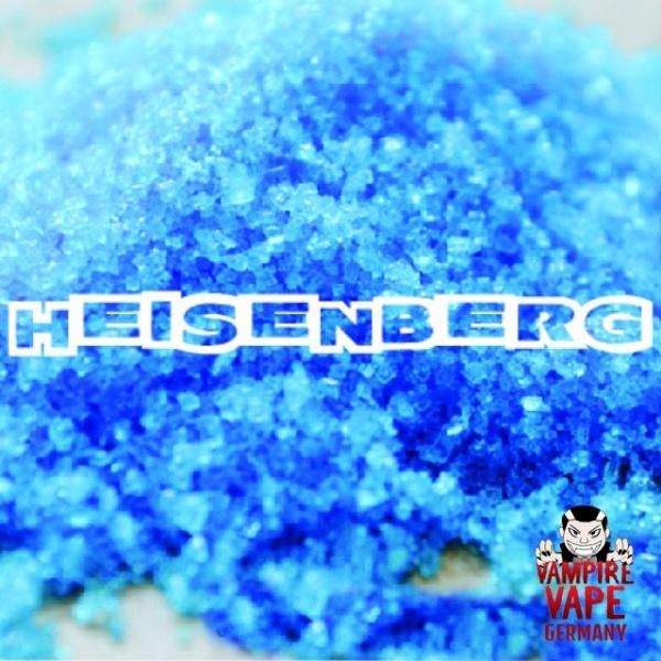 Heisenberg Aroma by Vampire Vape