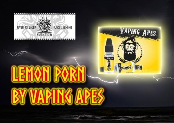 Vaping-Apes-Aroma-Lemon-Porn-BigVape-Liquids