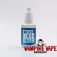 Cool Blue Slush Aroma by Vampire Vape