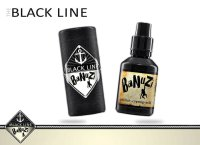 "BaNuZi ""The Black Line Aroma"" by Stammi-Liquids"