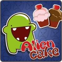 Alien Cake Aroma- von Dark Burner