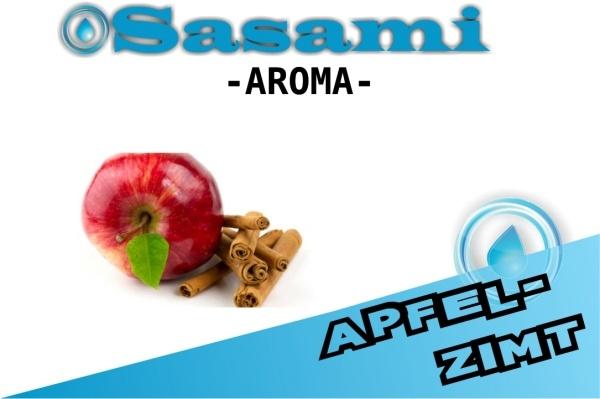 Apfel- Zimt Aroma - Sasami (DE)