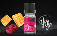 "Yes Sir Premium- Fruits ""Raspberry"" Aroma by BigVape Liquids"