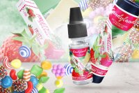 Fruity Spearmint Candy Aroma by Candyland Flavours