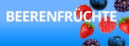 Fruchtige Aromen bei BigVape Liquids