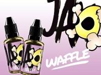 "Waffle ""Aroma""- by JAX Custard"