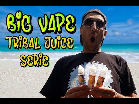 BigVape-Liquids-Tribal-Juice-Liquid-hier-kaufen