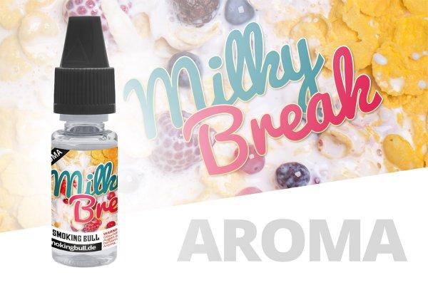 Milky Break Aroma by Smoking Bull