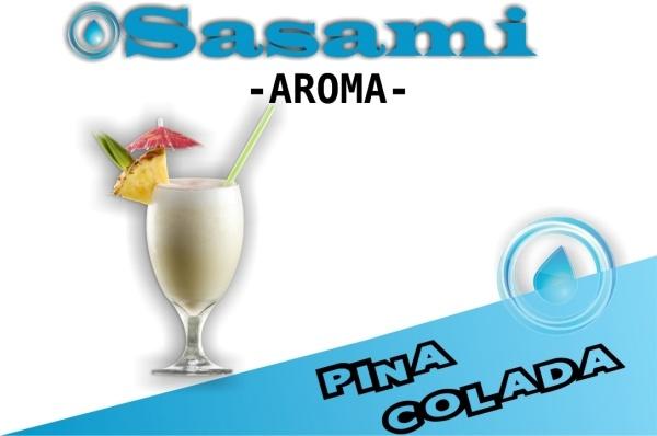 Pina Colada Aroma - Sasami (DE)