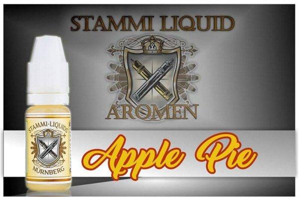 "Apple Pie ""Aroma""- by Stammi-Liquids"