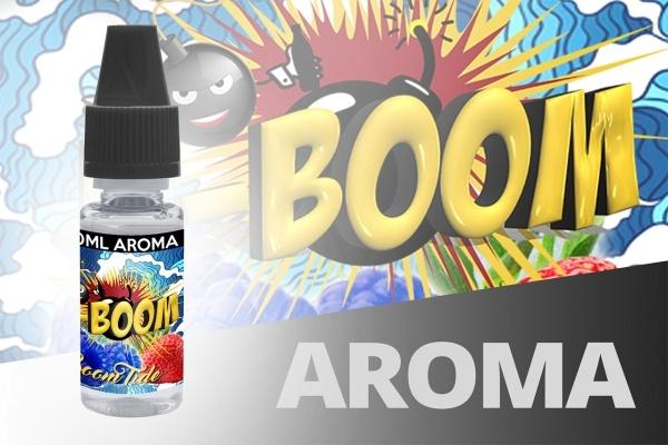 Boom Tide Aroma by K-Boom
