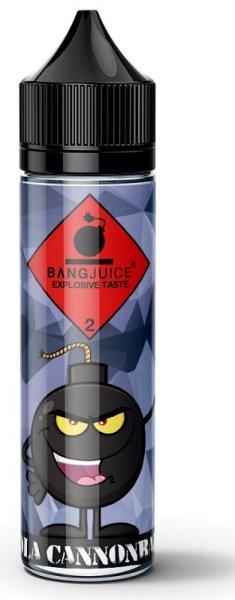 Kola Cannonball - Aroma by Bang Juice bestellen