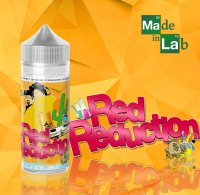 "Made in Lab ""Red Reduction"" Aroma- by BigVape Liquids"