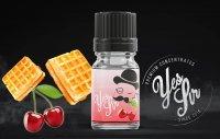 "Yes Sir Premium- Fruits ""Cherry"" Aroma by BigVape Liquids"