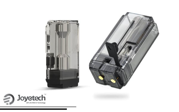 Exceed Grip Pods 0,8 Ohm- by Joyetech