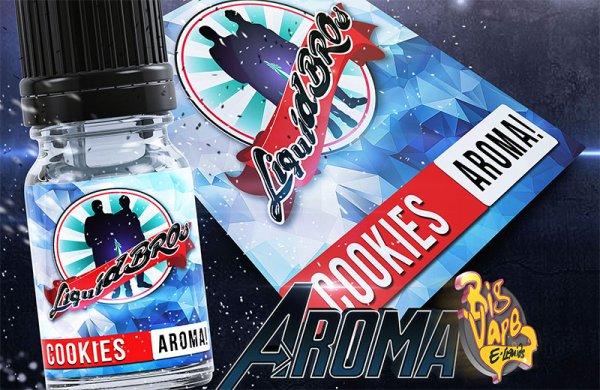 Cookies Aroma- by LiquidBROs`