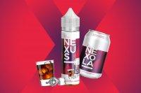 Nexus Cola Keller Rum | MSV60 Shake & Vape Aroma by Nexus Liquids