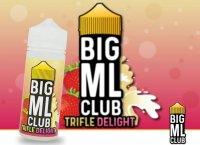 Trifle Delight Shortfill Liquid- by Big Ml Club