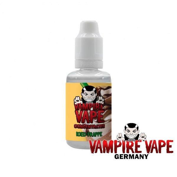 Iced Frappe Aroma by Vampire Vape