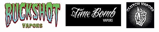 BuckShot Vapors | Time Bomb