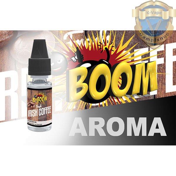 Fresh Irish Coffee Aroma by K-Boom-günstig bei BigVape Liquids