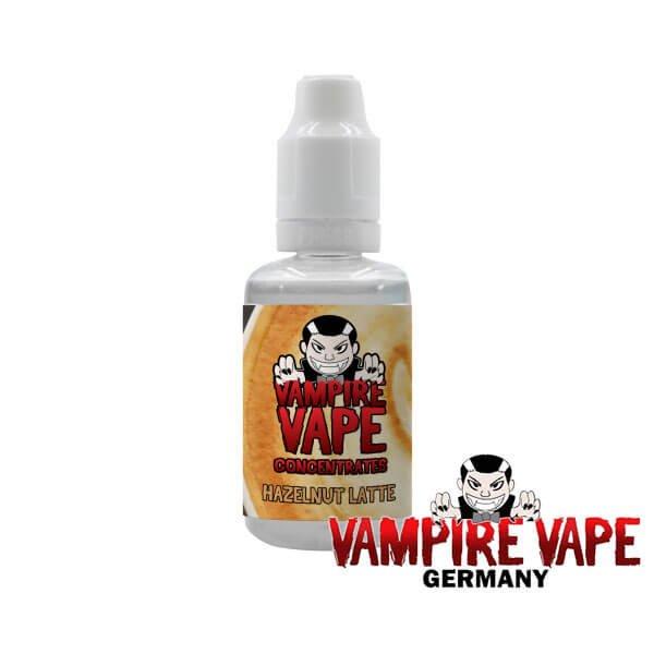 Hazelnut Latte Aroma by Vampire Vape