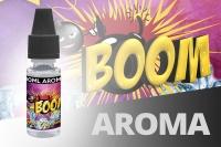Fresh Grapenade Aroma by K-Boom