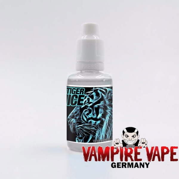 Tiger Ice Aroma by Vampire Vape