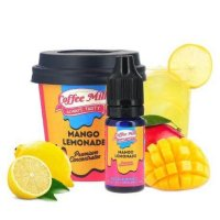 Mango Lemonade- by Coffee Mill